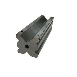 Press Brake Tooling Bottom Tooling Multi Vee Blocks