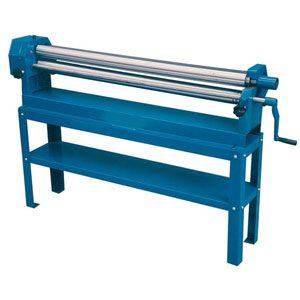 Sheetmetal Machinery Section Rolls Australia