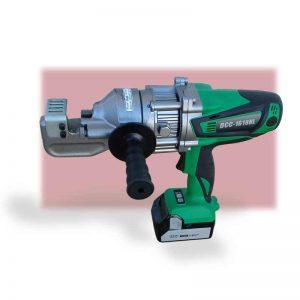 Diamond Dcc 1618hl 16mm Cordless Battery Rebar Cutter