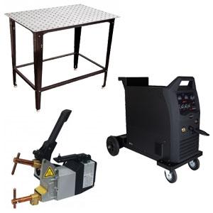 Welding Equipment Category Australia