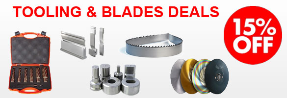 Tooling And Blades Deal And Promotions