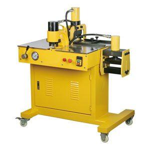 Busbar Punching Processing Capital Machinery