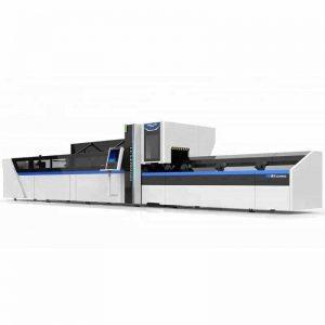 Leiming Laser Tube Machine