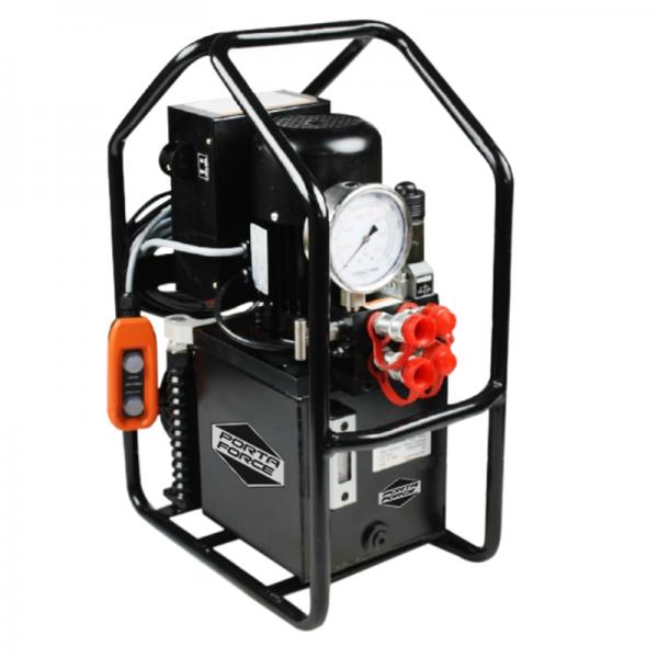 Pfp Torque Wrench Pump