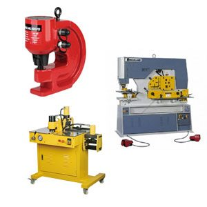 Punching / Punch And Shears