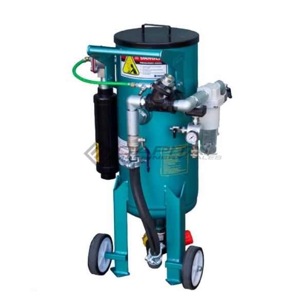 Multiblast Amb90 Blasing Pot Machine