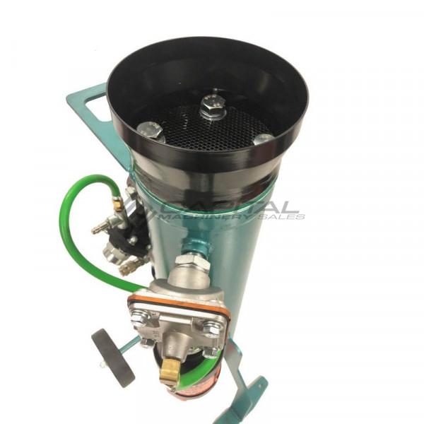 Multiblast Pro16 7 Litre Blasting Pot Machine Full Package 008