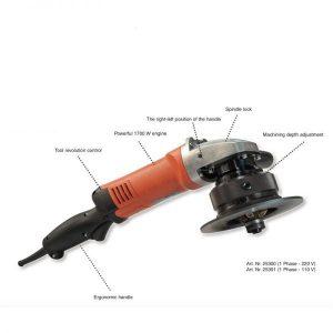 Blitzer B10 Electronic Heavy Duty Handheld Beveler 600x600 1