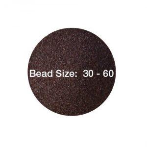 Garnet Beads Mesh