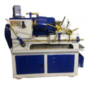 Smg 10 40 Bed Type Bar Threading Machine 3 8 1 1 2
