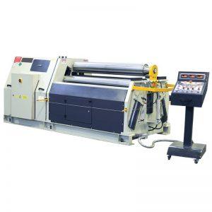 Tm 4r 3050 220 Hydraulic 4 Roll Machine
