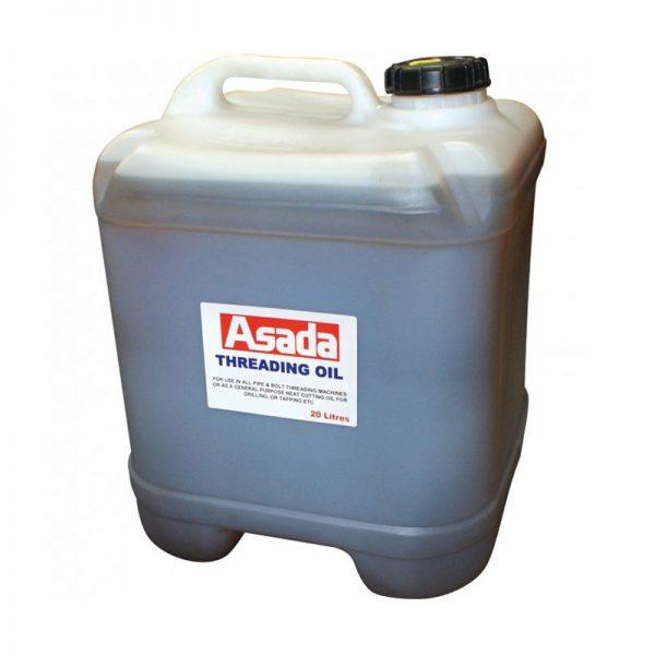 Asada Threading Oil 20l Main