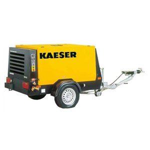Diesel Compressors