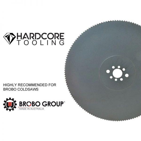 Brobo Blades For Model Coldsaw S400b 315mm Diameter X 2 5mm Thickness X 40mm Bore X 160 Teethbrobo Blades For Model Coldsaw S400b 315mm Diameter X 2 5mm Thickness X 40mm Bore X 160 Teeth