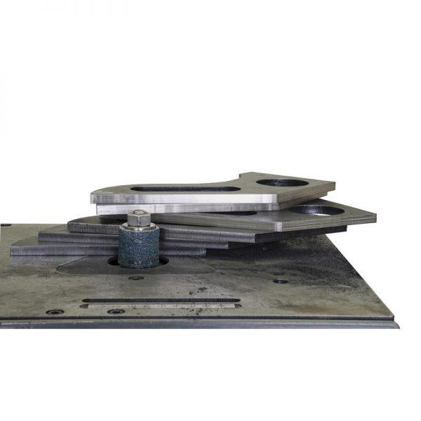Blitzer Nko B Dock B15 Electra Set Heavy Duty Handheld Beveler 020