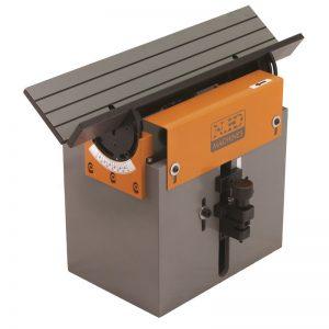 Blitzer Nko B3 Deburring Beveling Machine