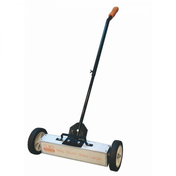 Blitzer Nko Magnetic Sweeper Mag Brush Maxx Large