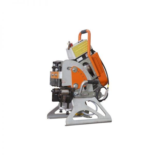 Blitzer Nko Uz15 Rapid High Speed 2 In 1 Beveling Machine 3d Adaptive System026