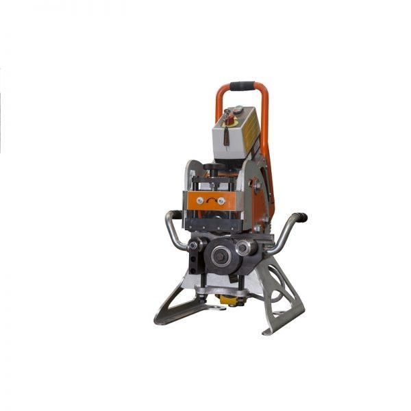 Blitzer Nko Uz15 Rapid High Speed 2 In 1 Beveling Machine 3d Adaptive System027