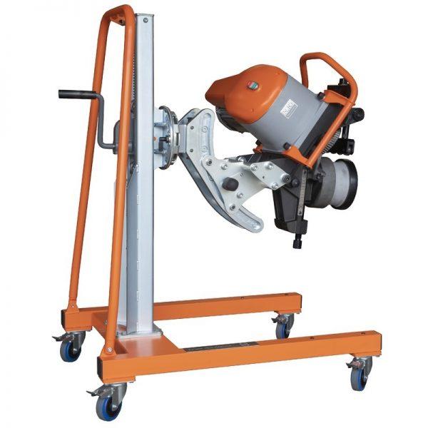 Blitzer Nko Uz29 Speeder Double Sided High Speed Beveling Machine 002