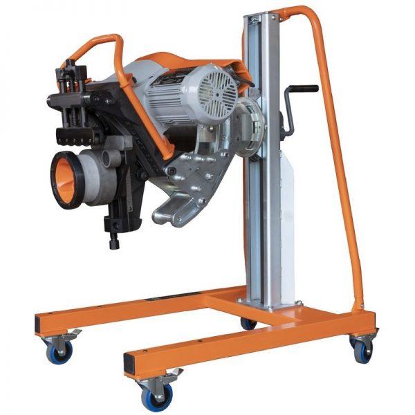 Blitzer Nko Uz29 Speeder Double Sided High Speed Beveling Machine 005