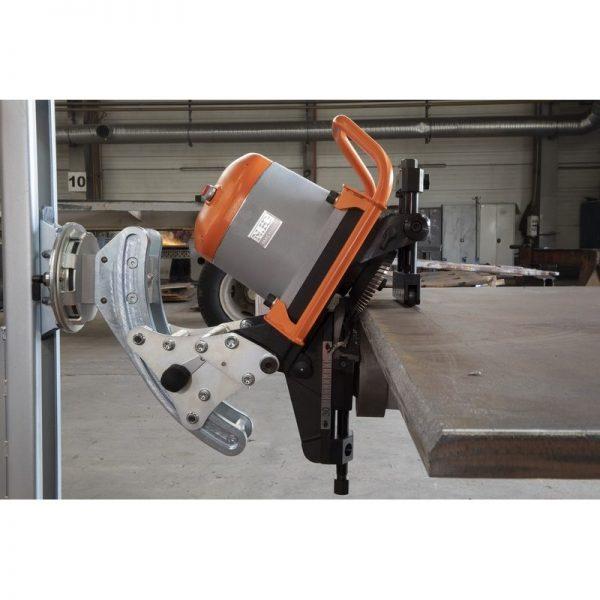 Blitzer Nko Uz29 Speeder Double Sided High Speed Beveling Machine 006