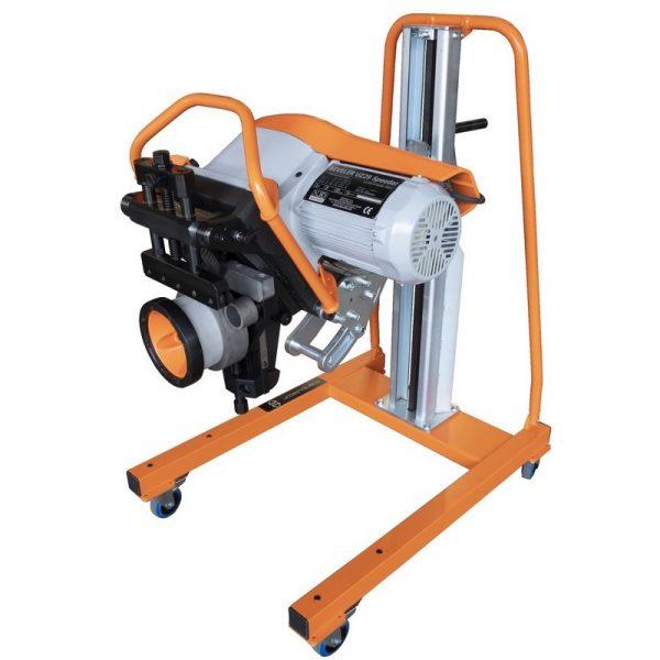 Blitzer Nko Uz29 Speeder Double Sided High Speed Beveling Machine