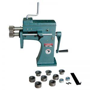 Bramley Sj 2 16 Swg 1 6mm Sheetmetal Swage Jenny Wiring Bending Machine Manual