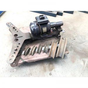 Used Swadesir Pipe 16b Bender 001