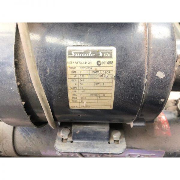Used Swadesir Pipe 16b Bender 002