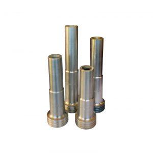 Mulitblast Long Tungsten Carbide Blast Nozzles