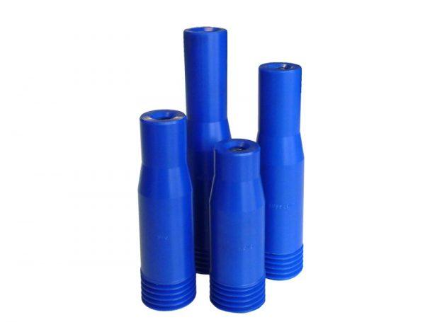 Mulitblast Silicon Carbide Blast Nozzles