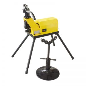 Smg Rg12e Roll Grooving Machine 1 1 4 6 Nb 1
