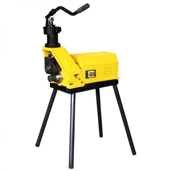 Smg Rg12e Roll Grooving Machine 2 12 12 Nb