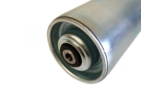 Steel Conveyor Roller 60mm Diameter X Length 605mm 002