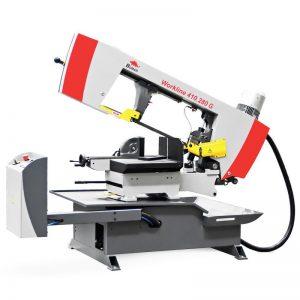 Bomar Workline 410 280g Mitre Cutting Bandsaw 001