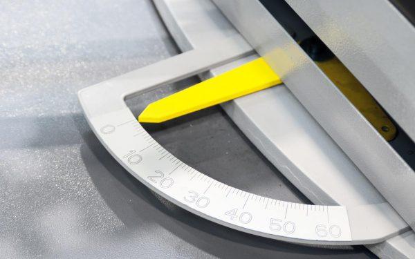 Bomar Workline 410 280g Mitre Cutting Bandsaw 003