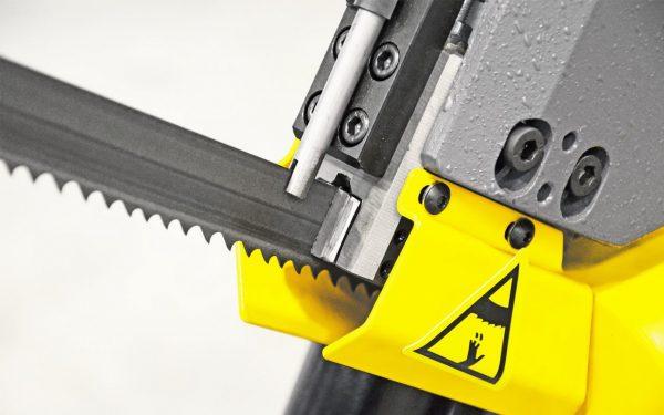 Bomar Workline 410 280g Mitre Cutting Bandsaw 004
