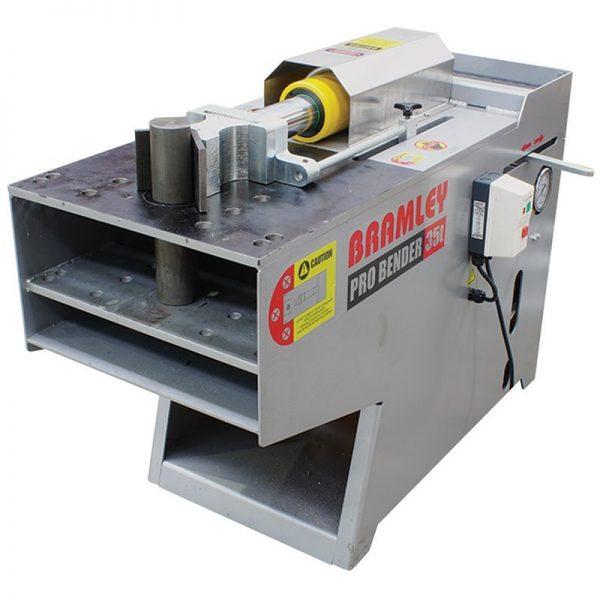 Bramley Probender 35t Hydraulic Bending Machine
