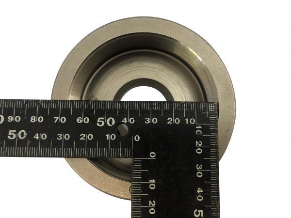 Marksman Punch Nut