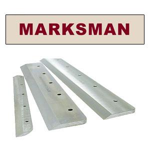 Marksman Shear Blades
