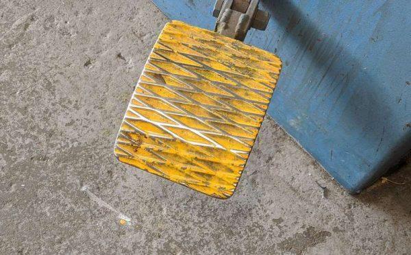 Used Trennjaeger High Speed Circular Metal Saw Ts01 013
