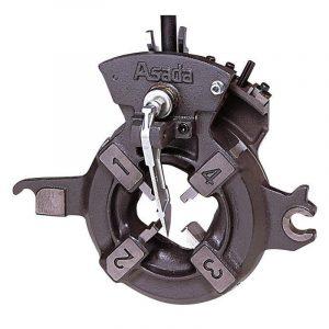 Asada Bar Bolt Threading Die Head M10 M24 To Suit Asad Pipe Threading Machines