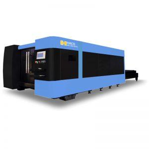 Atlantic Cnc Fiber Laser Cutting Machine Type Hflgse3015 3000w