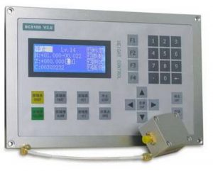 Atlantic Cnc Fiber Laser Cutting Machine Type Hflgse3015 3000w Capacitive Height Controller
