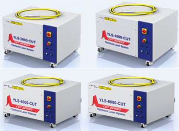 Atlantic Cnc Fiber Laser Cutting Machine Type Hflgse3015 3000w Ipg Ylr Laser Source K Version
