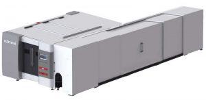 Atlantic Cnc Fiber Laser Cutting Machine Type Hflgse3015 3000w Tube Cutting 6m