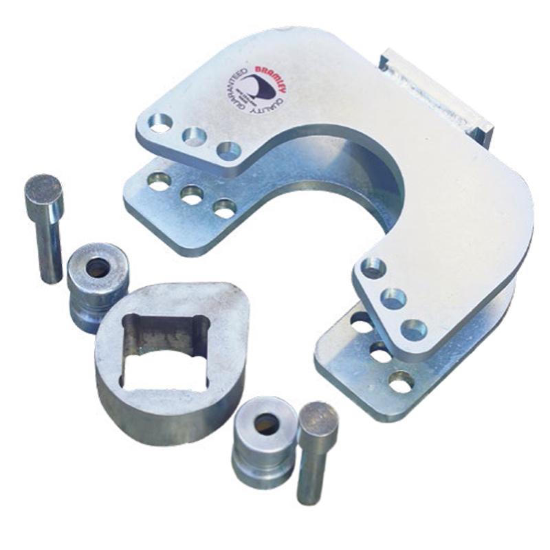 Bramley Rebar Bender Straightening Attachment Main
