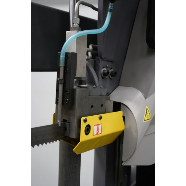 Bomar 620 460 Dgh Semi Automatic Bandsaw 002