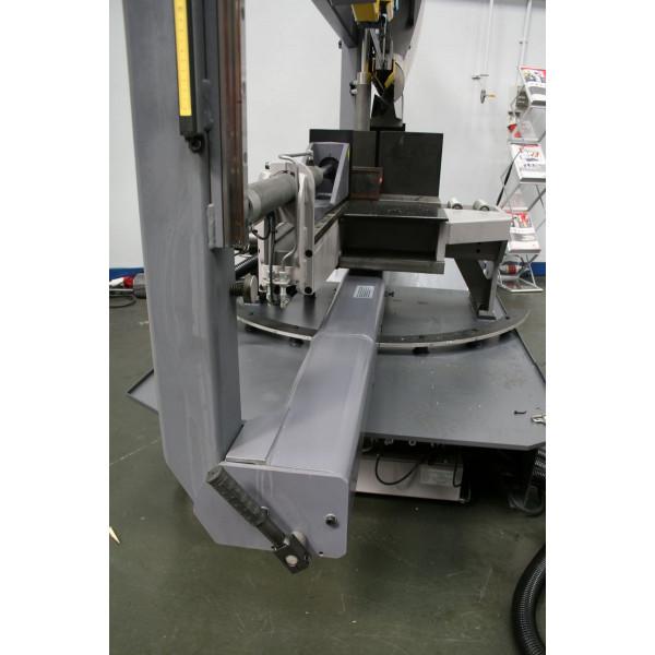 Bomar 620 460 Dgh Semi Automatic Bandsaw 004
